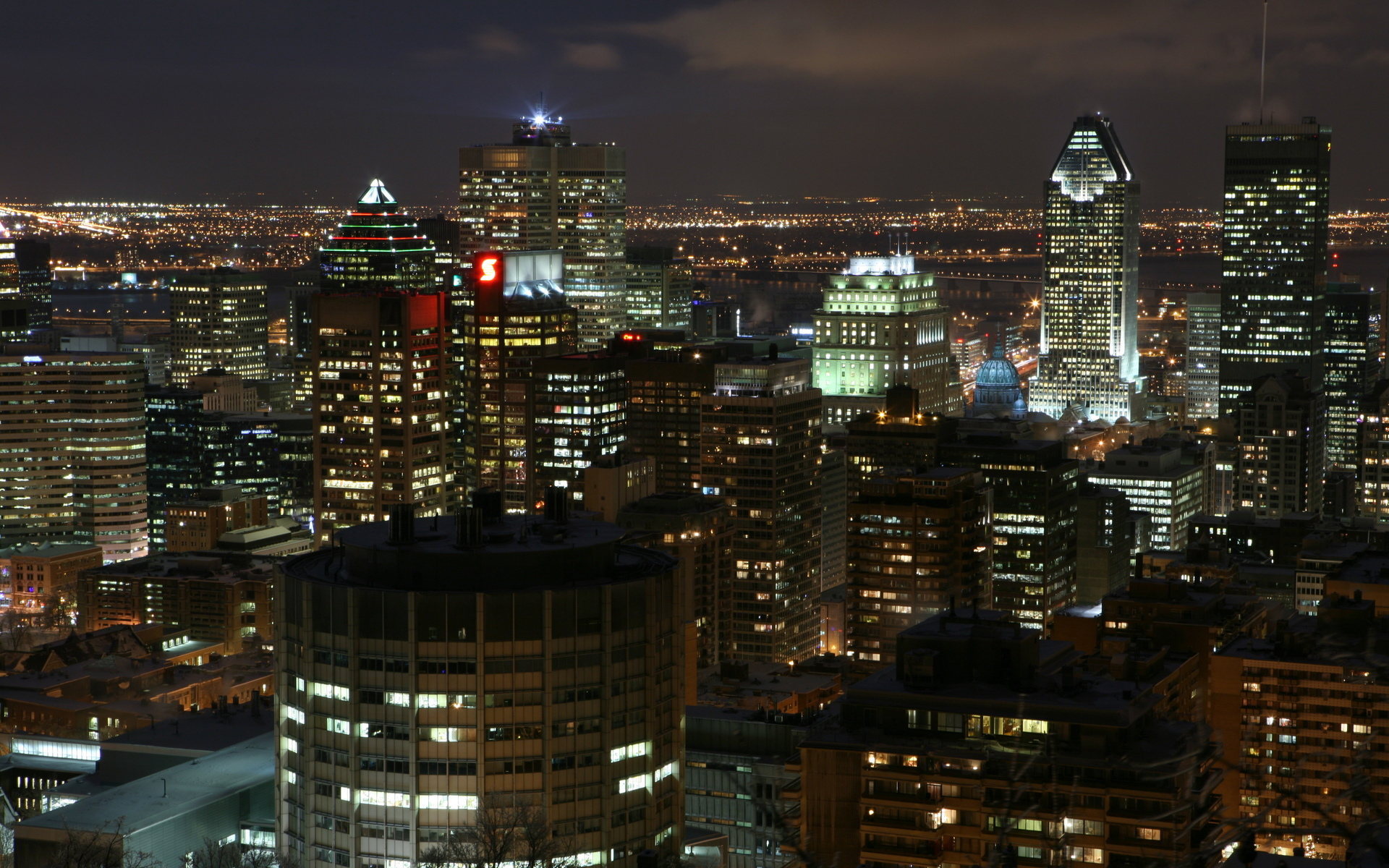 Iphone Wallpaper Pinterest Centre Ville De Montreal Full Hd Wallpaper And Background