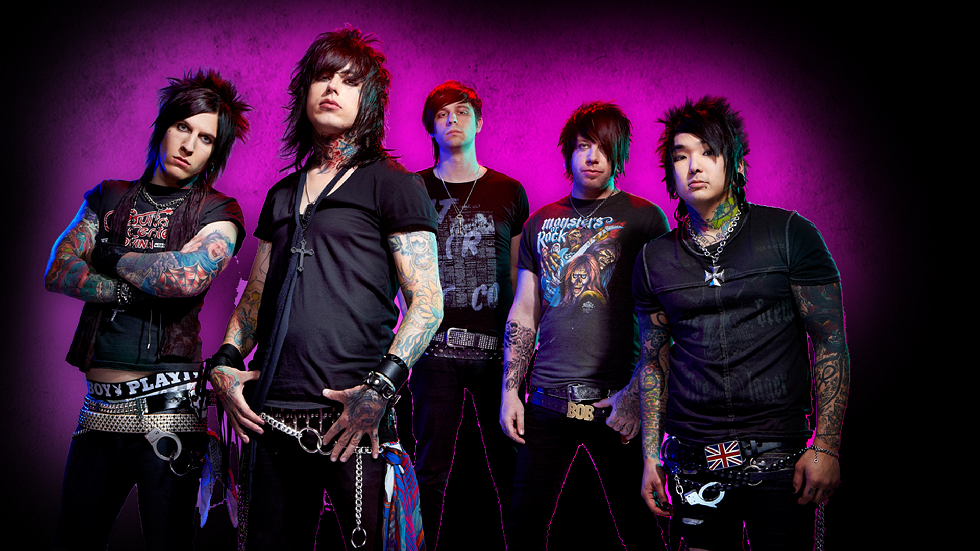 Falling In Reverse Lips Wallpaper Falling In Reverse Hd Wallpaper Background Image