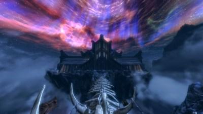 The Elder Scrolls V: Skyrim Full HD Wallpaper and Background Image   1920x1080   ID:204500