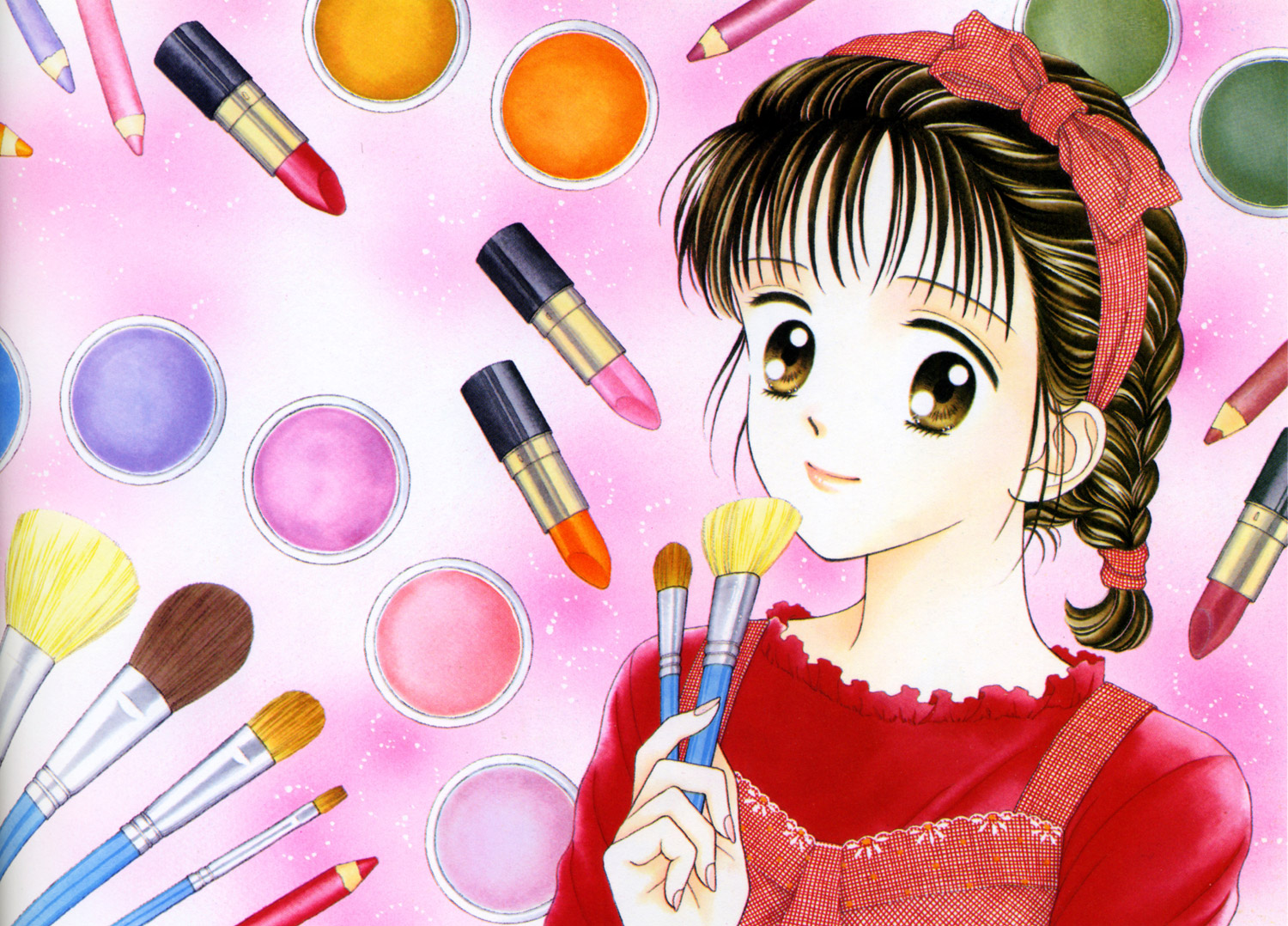 Cool Boy And Girl Wallpapers 7 Marmalade Boy Hd Wallpapers Backgrounds Wallpaper Abyss