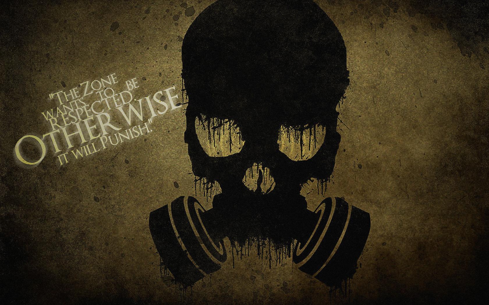 V For Vendetta Quotes Iphone Wallpaper Http Greatjester Deviantart Com Art Gas Mask Skull
