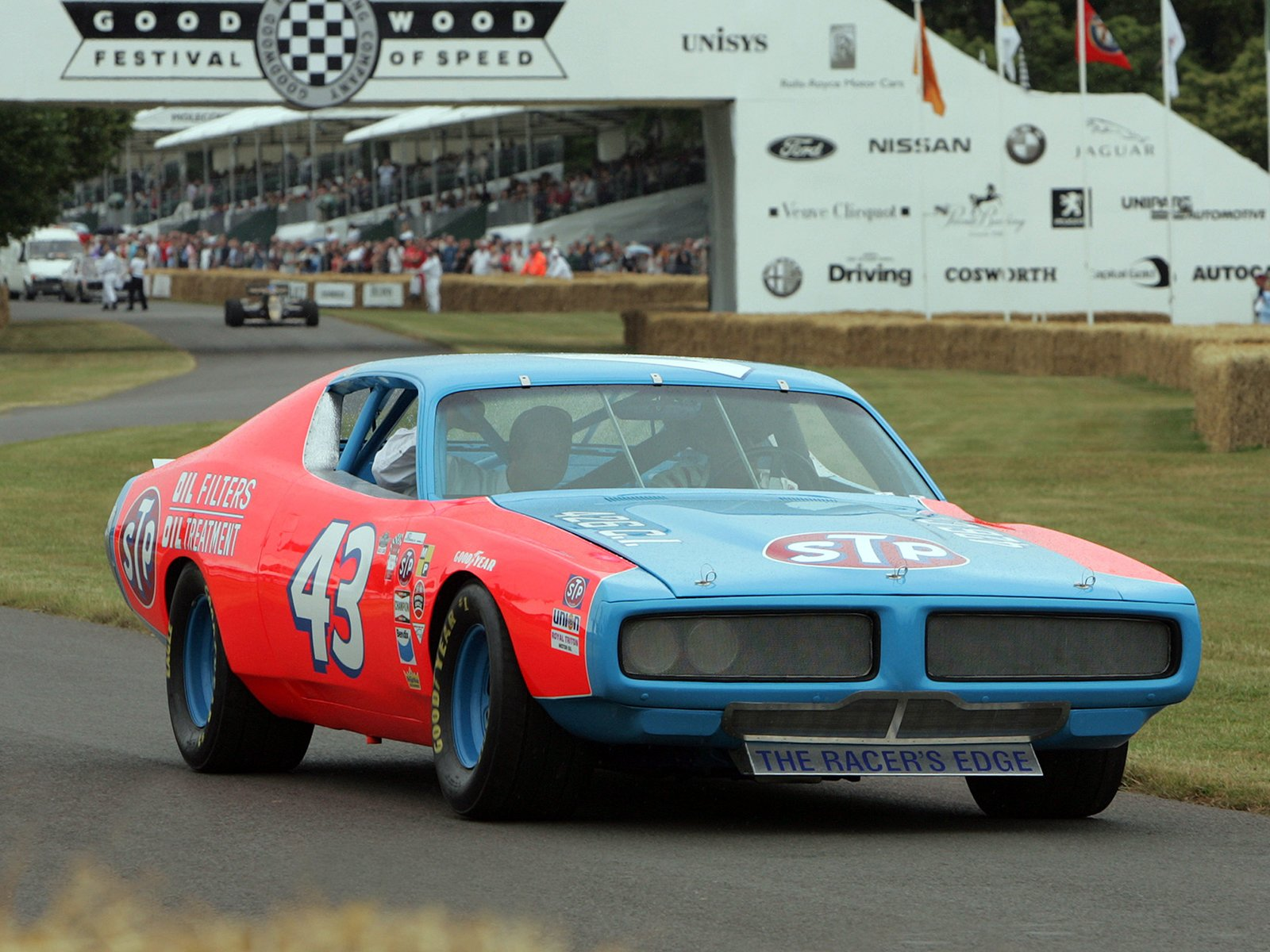 Gtx Cars Wallpapers Dodge Charger Nascar Race Car 1972 Wallpaper And