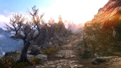 The Elder Scrolls V: Skyrim HD Wallpaper   Background Image   1920x1080   ID:280940 - Wallpaper ...