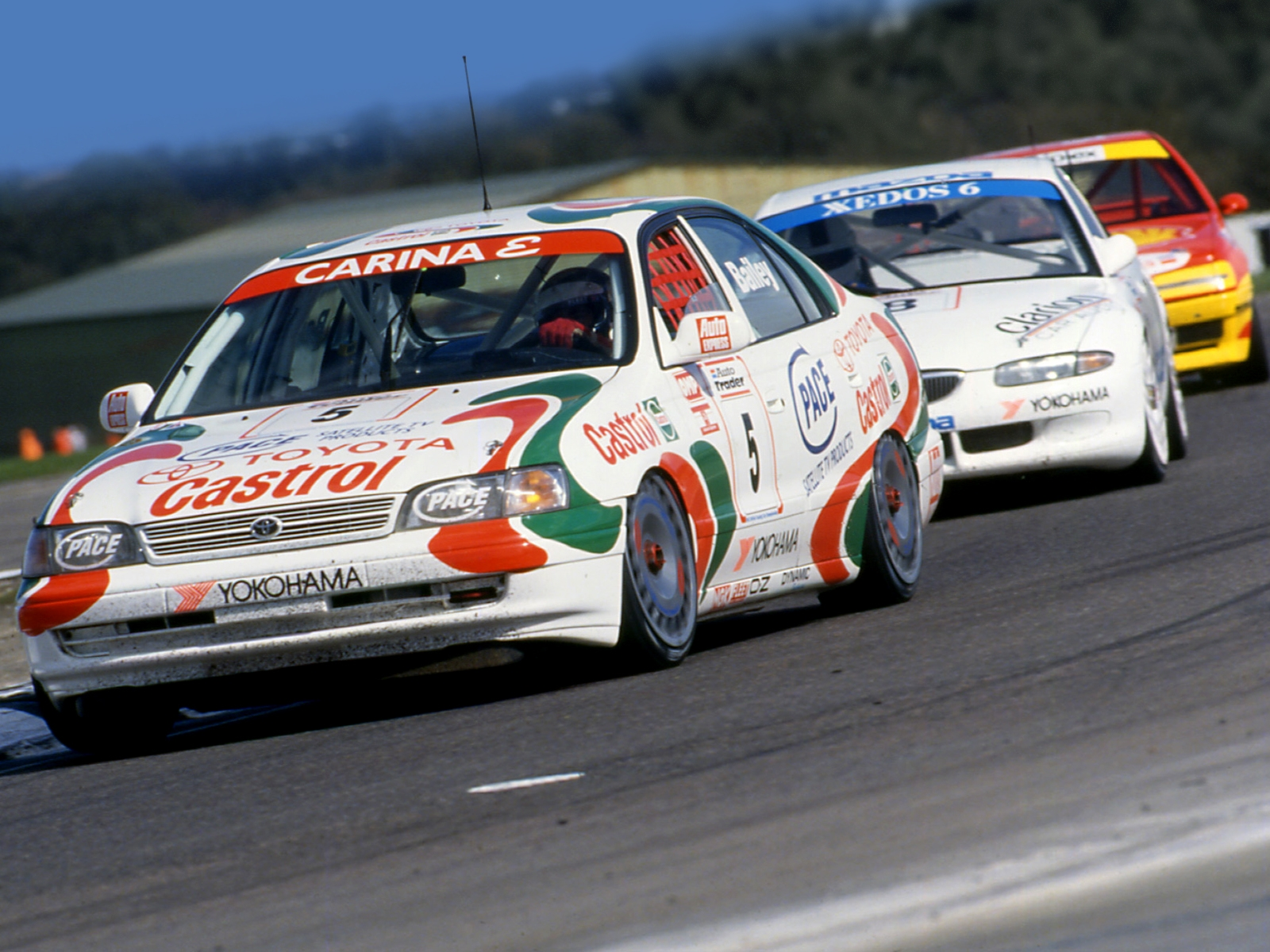 Iphone Wallpaper Pinterest Toyota Carina E Btcc At190 1994 96 Wallpaper And