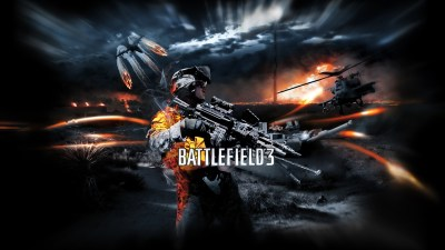 Battlefield 3 HD Wallpaper | Background Image | 1920x1080 | ID:283380 - Wallpaper Abyss