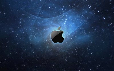 543 Apple HD Wallpapers | Background Images - Wallpaper Abyss
