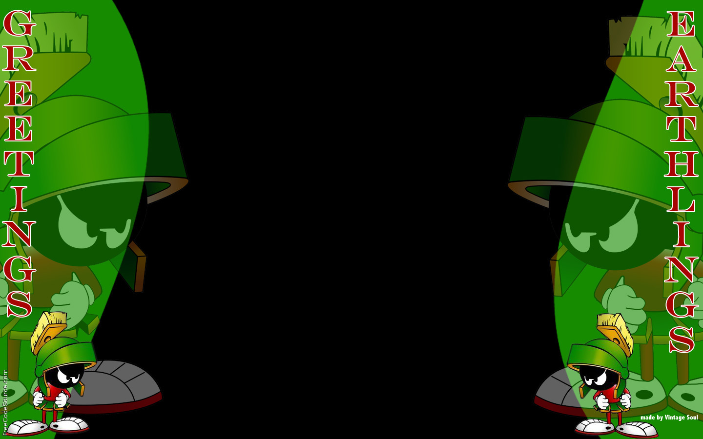 Marvin The Martian Wallpaper For Iphone Marvin Martian Wallpaper And Background Image 1440x900