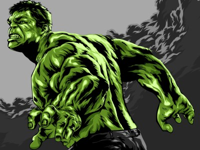 Hulk Full HD Wallpaper and Background Image | 2909x2182 | ID:438768