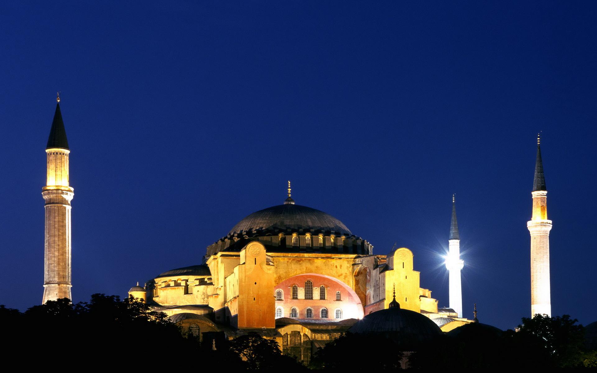 Islamic Wallpaper Hd Download Full The Blue Mosque Sultanahmet Quarter Istanbul Turkey