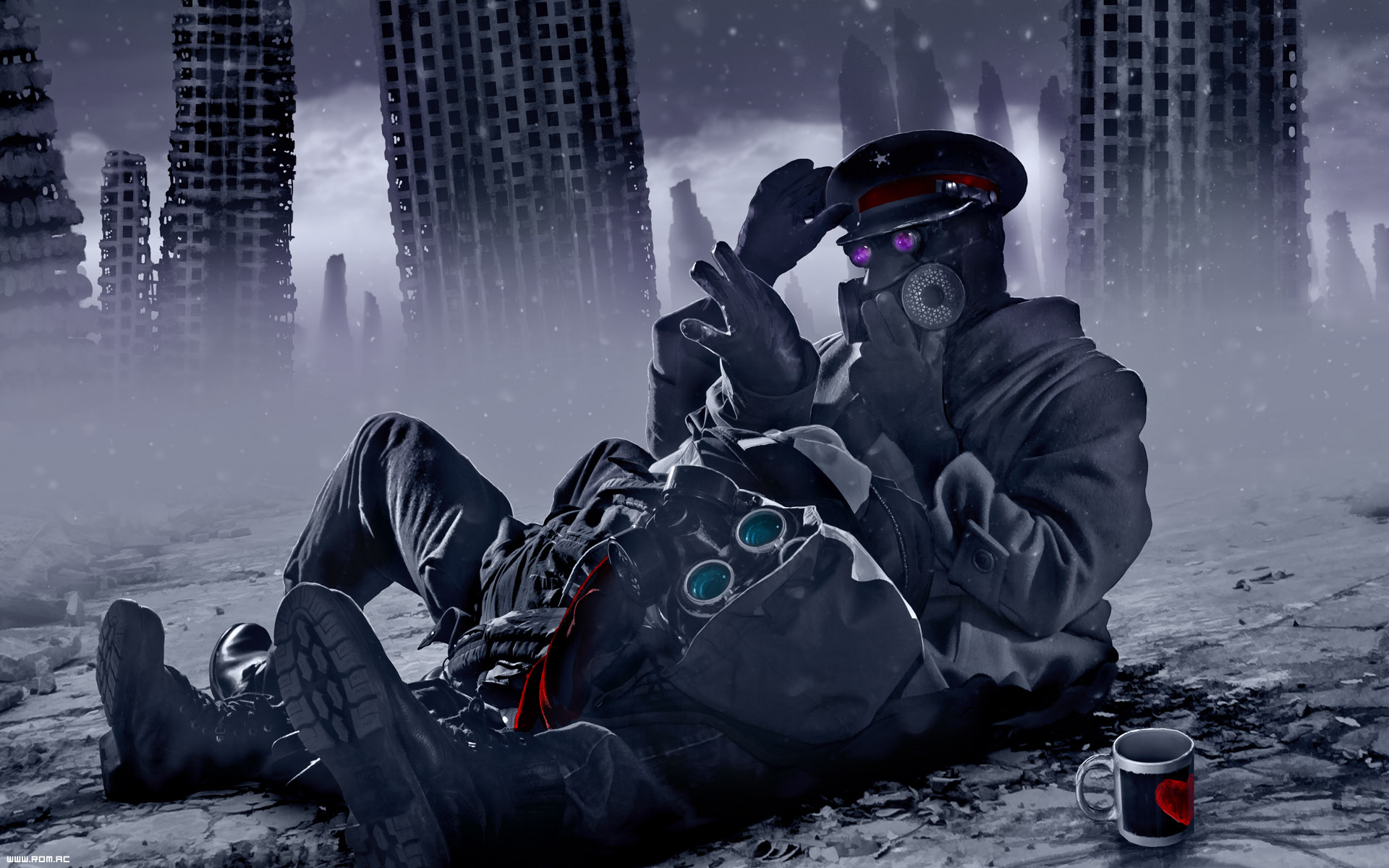 Dj Wallpaper Hd For Iphone Romantically Apocalyptic Full Hd Wallpaper And Background