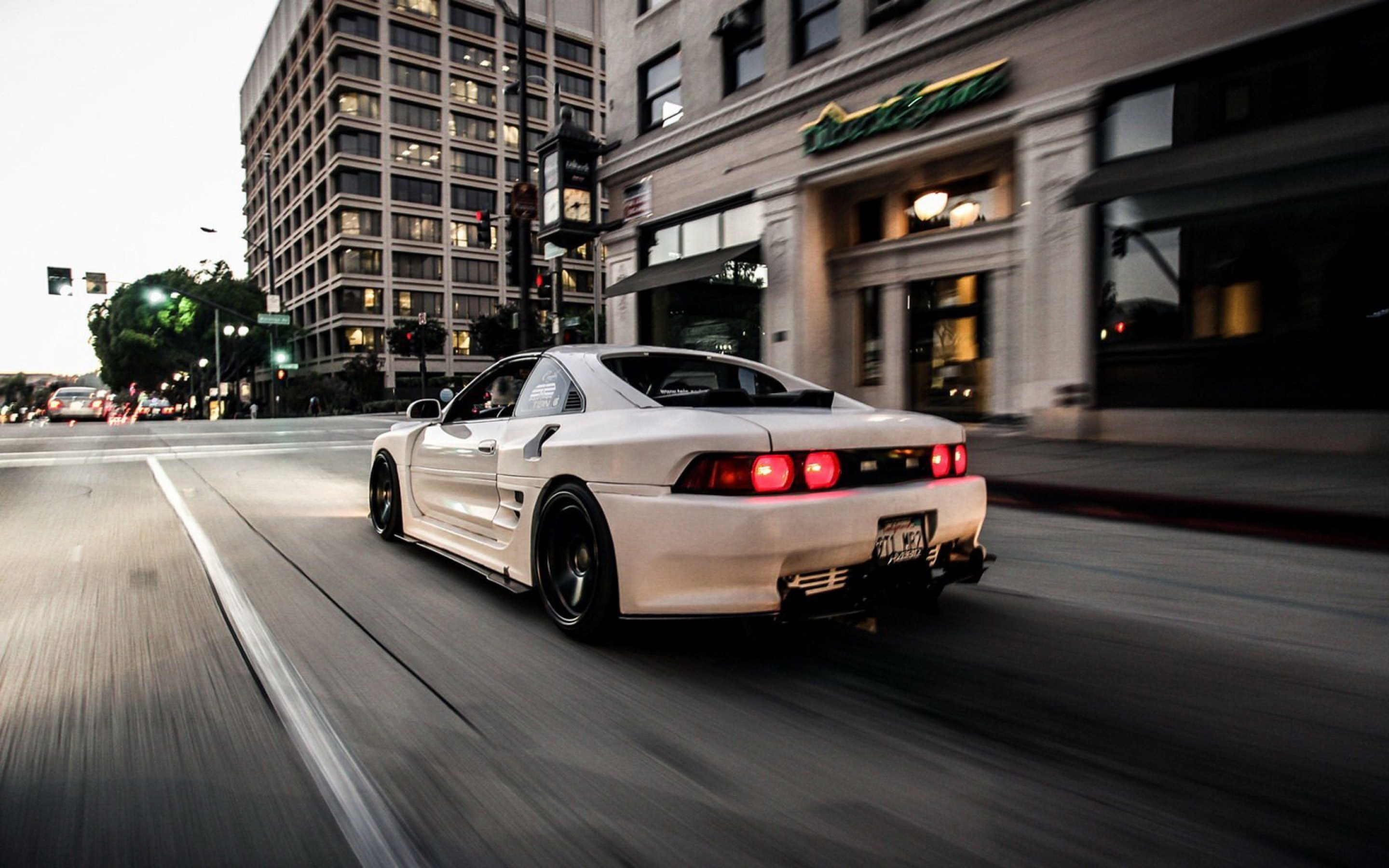 Hd Jdm Car Wallpapers 5 Toyota Mr2 Hd Wallpapers Backgrounds Wallpaper Abyss