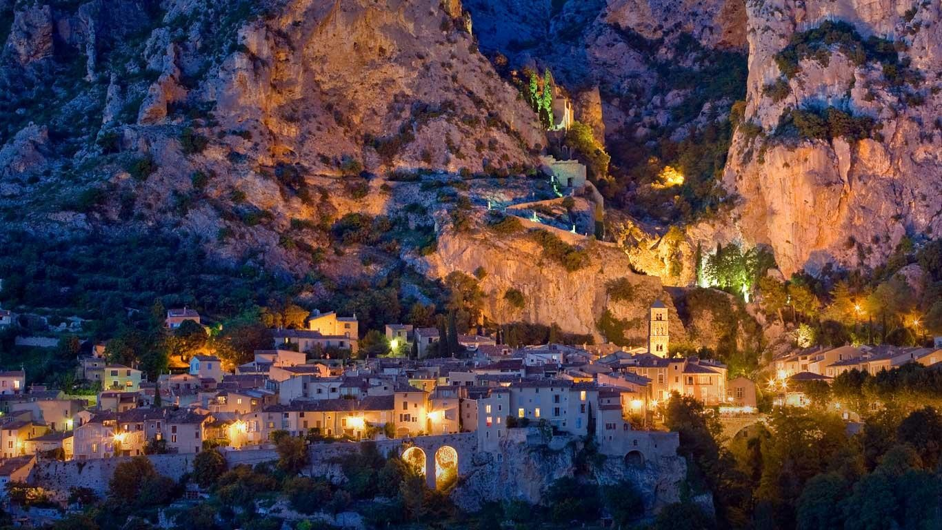 Leboncoin Provence Alpes Cote D Azur 1 Moustiers Sainte Marie Hd Wallpapers Backgrounds