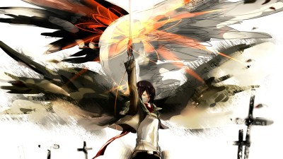 Mikasa Ackerman (Attack on Titan) HD Wallpaper | Background Image | 1920x1080 | ID:463601 ...