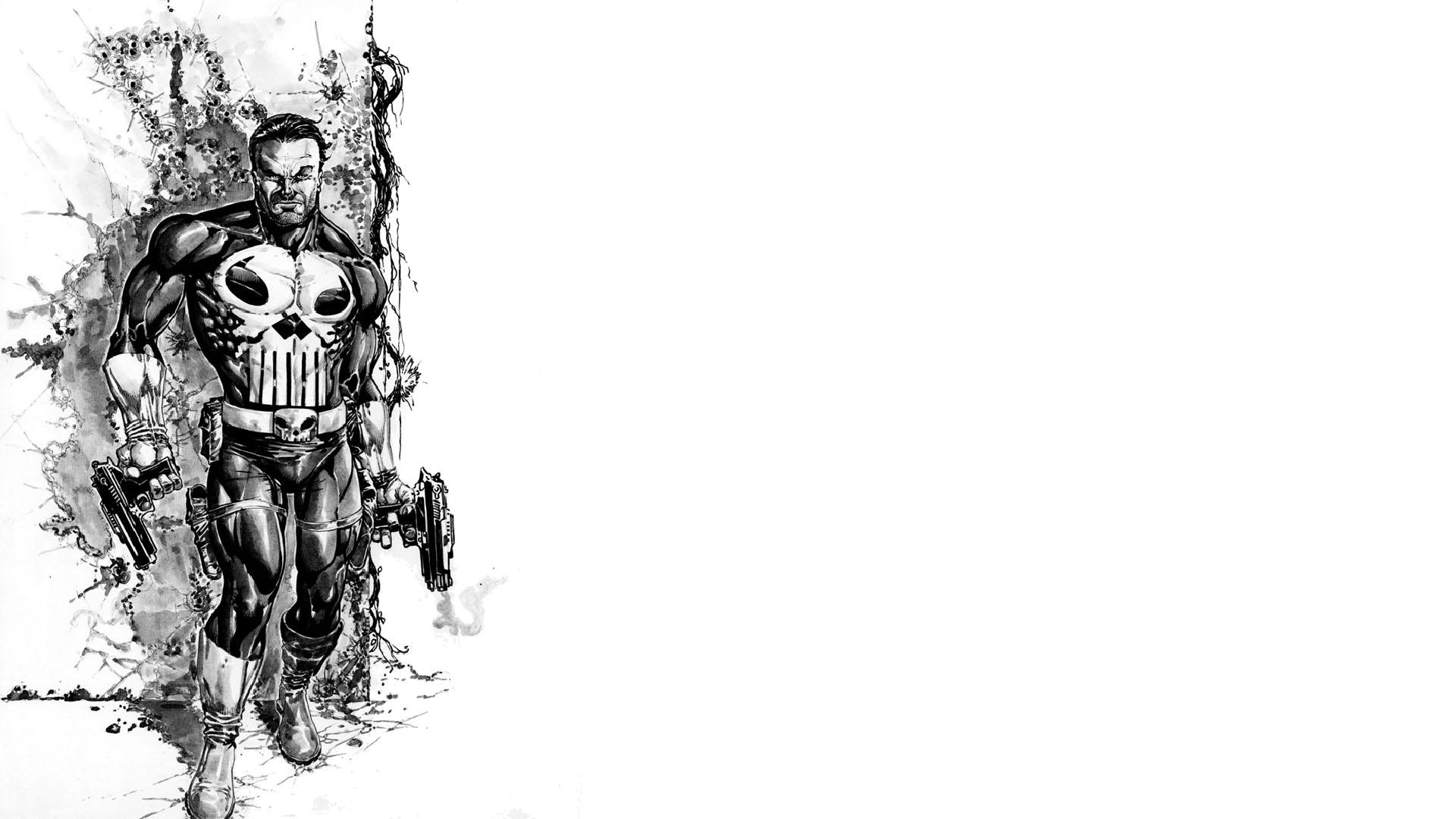Punisher Skull Hd Wallpaper Punisher Full Hd Wallpaper And Background Image