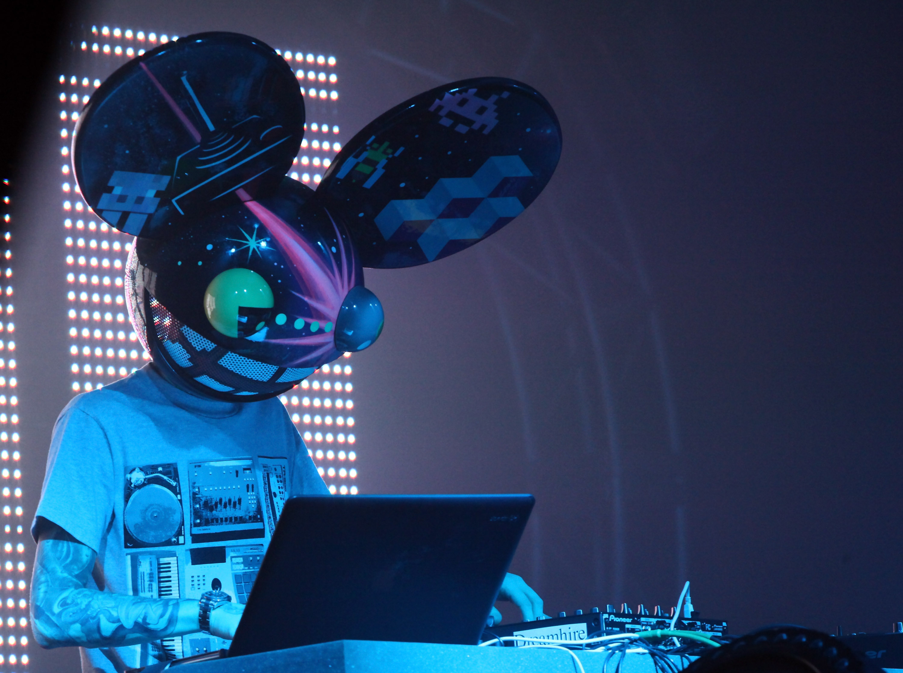 Deadmau5 Wallpaper Hd Deadmau5 Full Hd Wallpaper And Background 3000x2237 Id