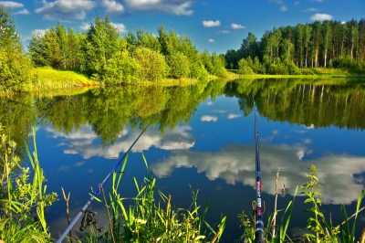 Fishing Day HD Wallpaper | Background Image | 3264x2176 | ID:518229 - Wallpaper Abyss