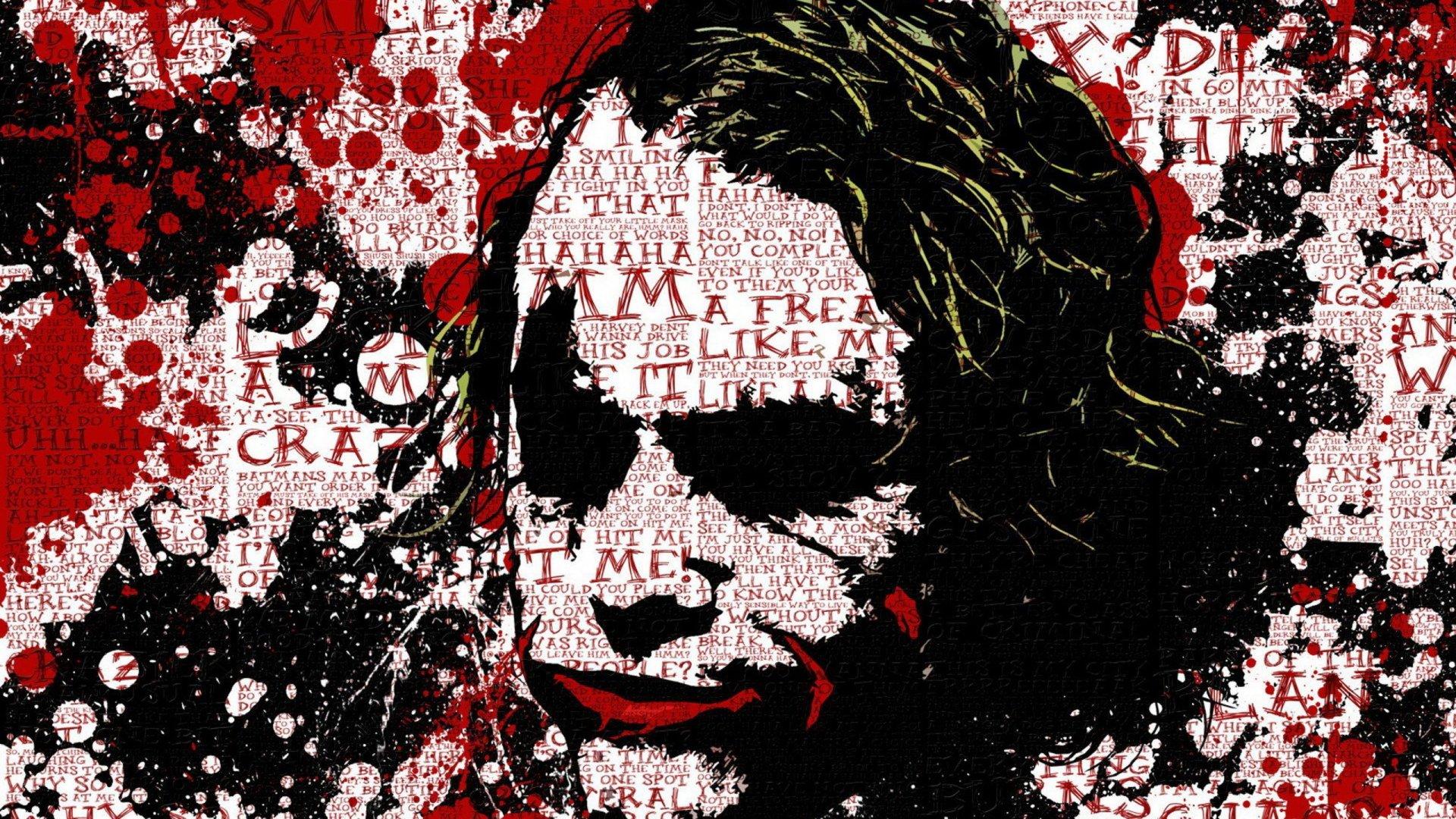 Joker Wallpaper Iphone Joker Full Hd Fondo De Pantalla And Fondo De Escritorio