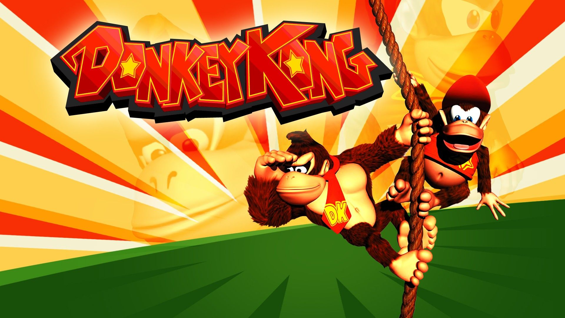 Gameboy Iphone Wallpaper Classic Nes Series Donkey Kong Full Hd Wallpaper And