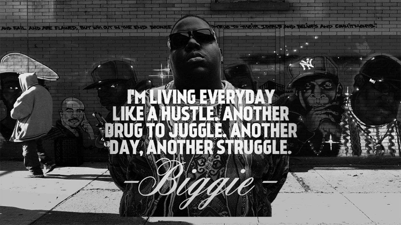 G Eazy Iphone Wallpaper Hd Biggie Smalls Everyday Struggle Wallpaper And Background