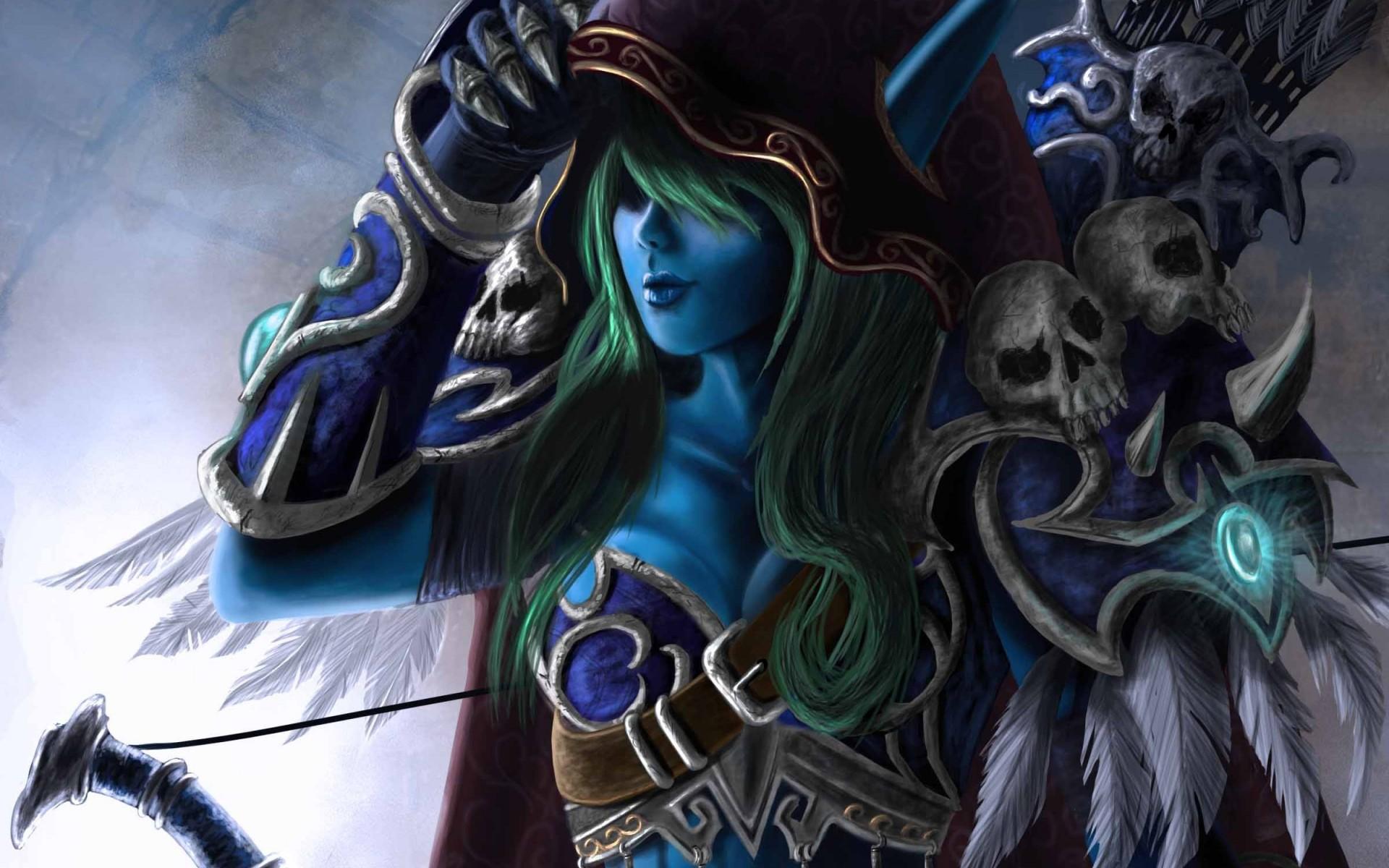 Werewolf 3d Wallpaper World Of Warcraft Full Hd Wallpaper And Background Image