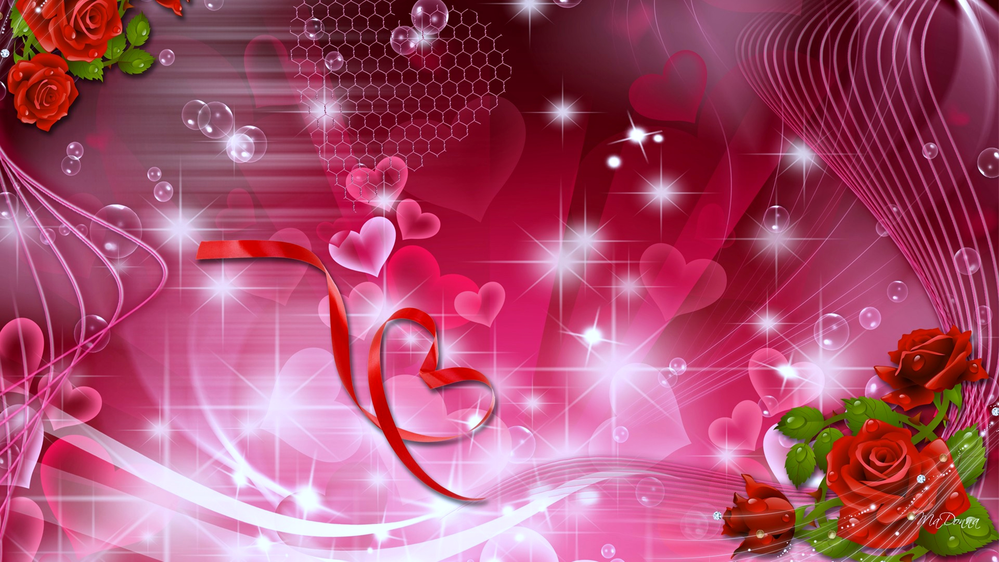 Love And Romance Wallpapers With Quotes Artistic Love Romance Heart Rose Wallpaper