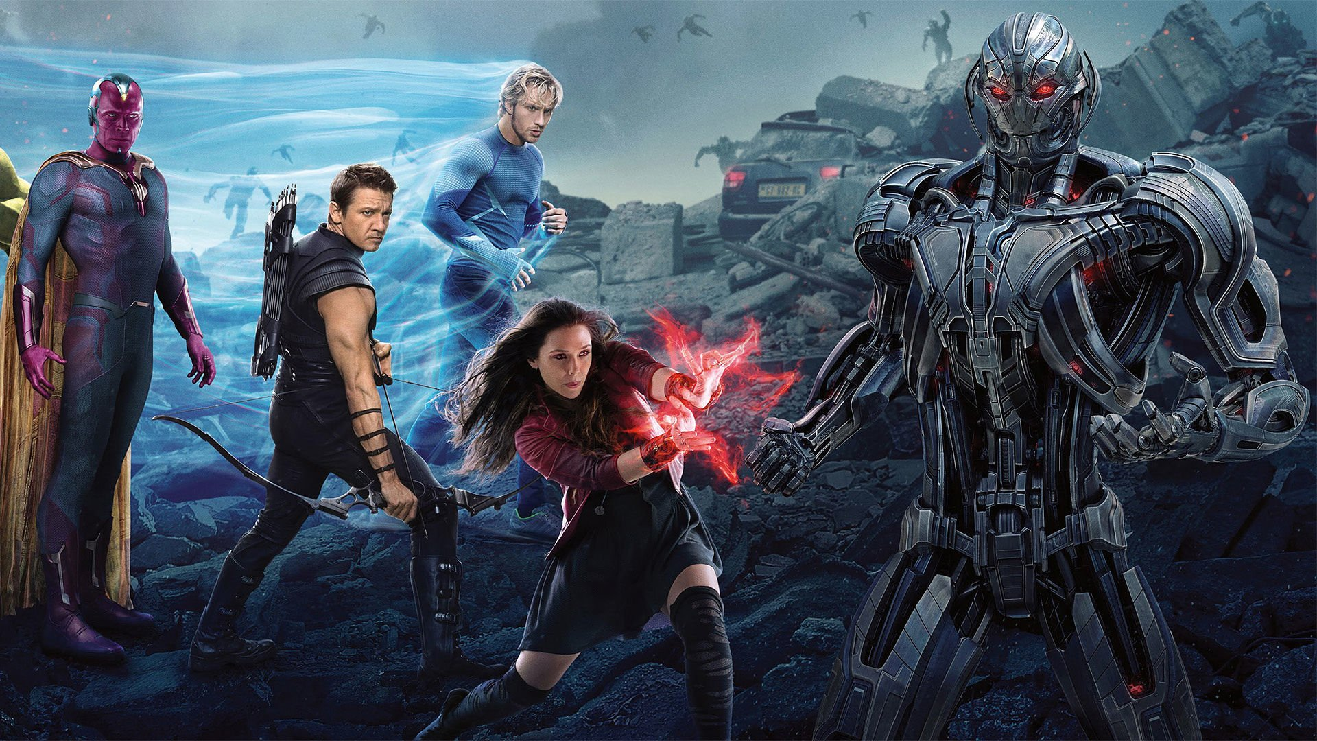 Avatar D Wallpaper Avengers Age Of Ultron Full Hd Wallpaper And Background