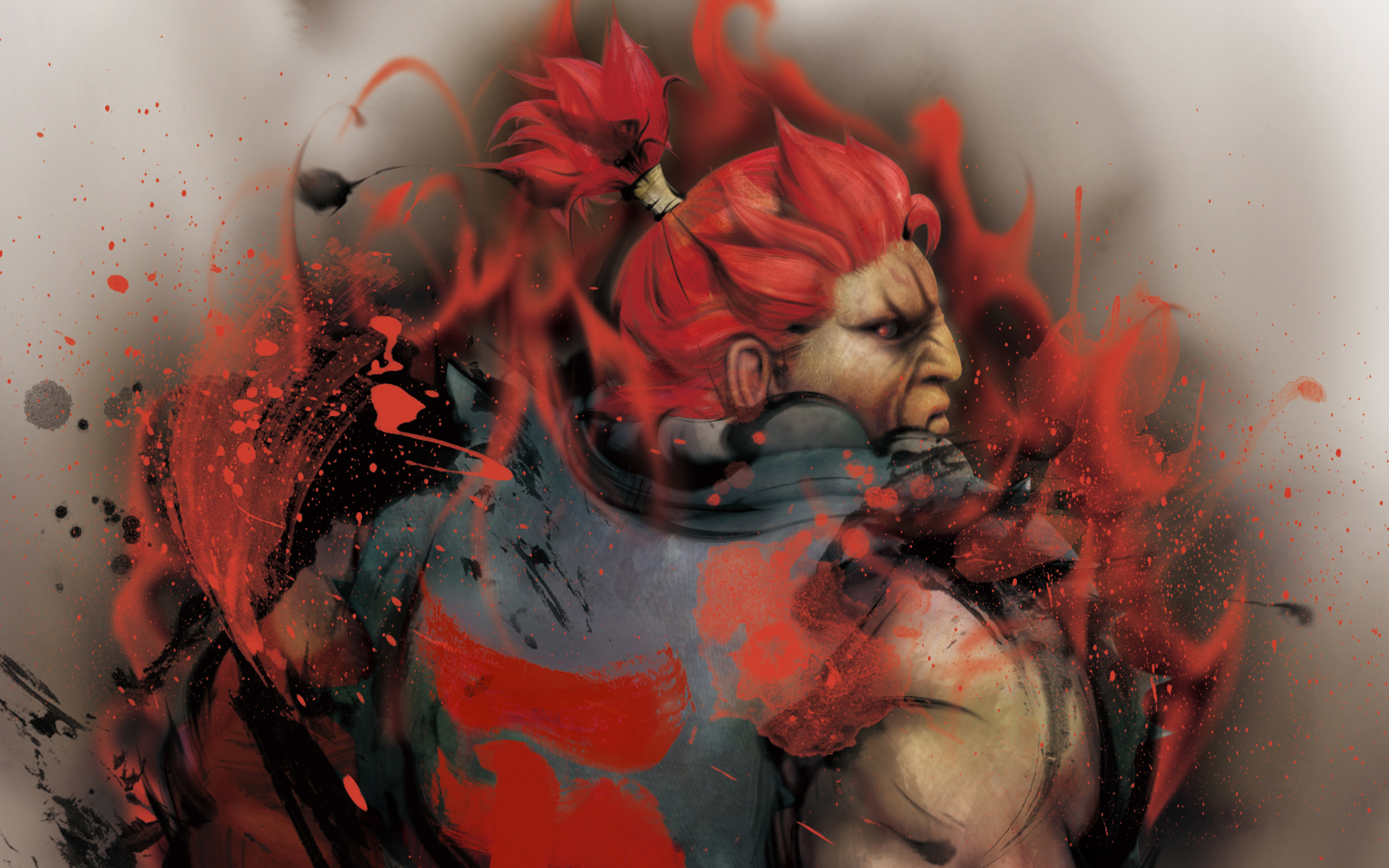3d Cool Wallpaper Hd For Mobile 11 Akuma Street Fighter Hd Wallpapers Background