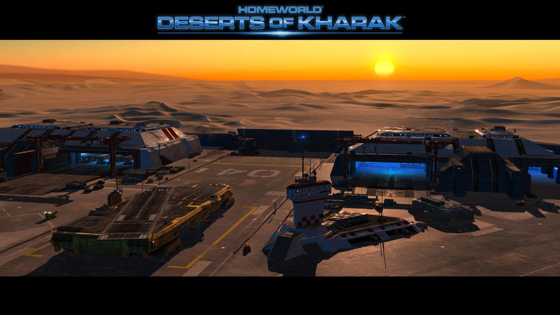 Interactive Wallpaper Iphone X Homeworld Deserts Of Kharak Full Hd Wallpaper And