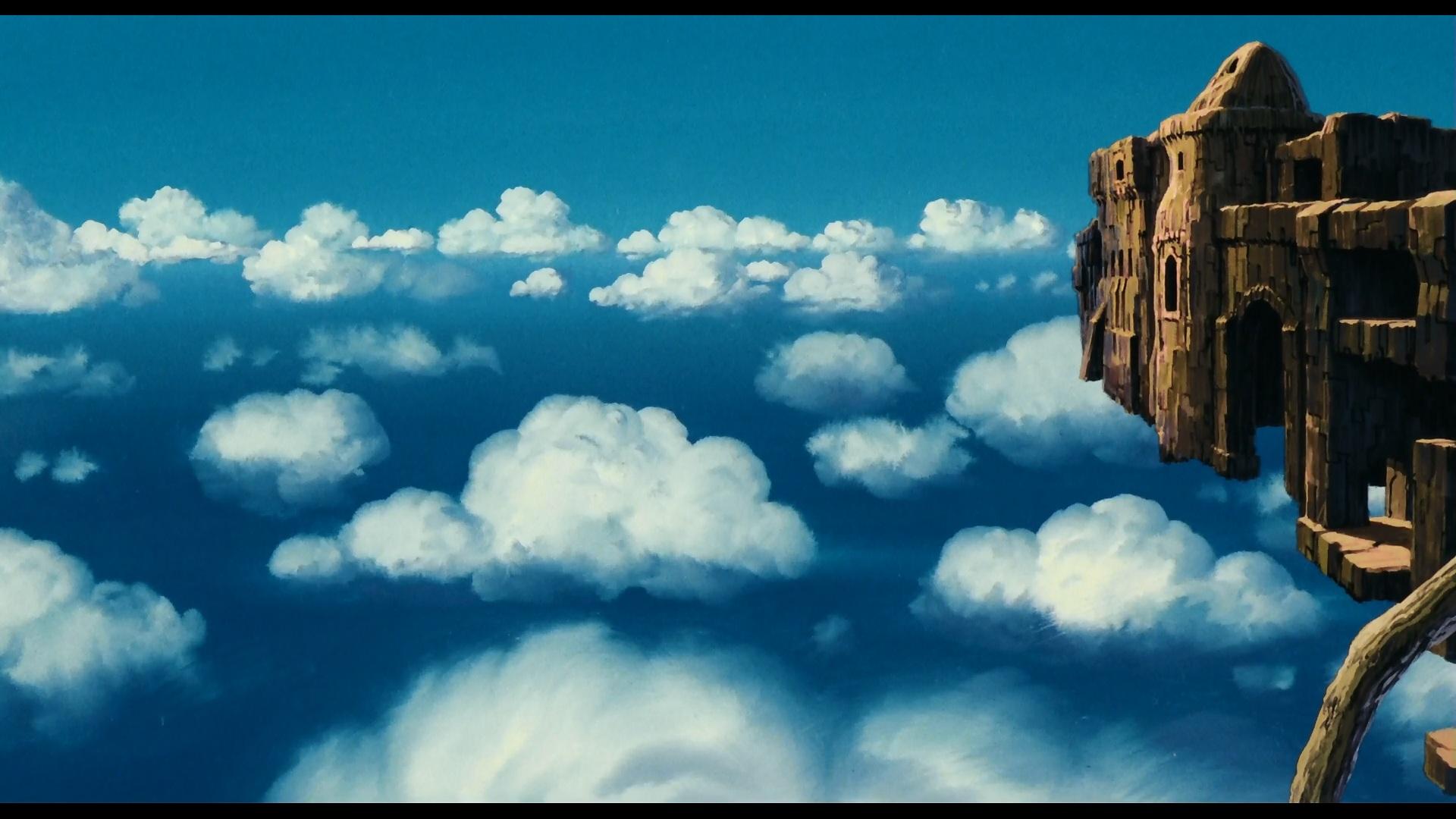 Minecraft Wallpaper Hd 1920x1080 天空之城 高清壁纸 桌面背景 1920x1080 Id 690638 Wallpaper Abyss