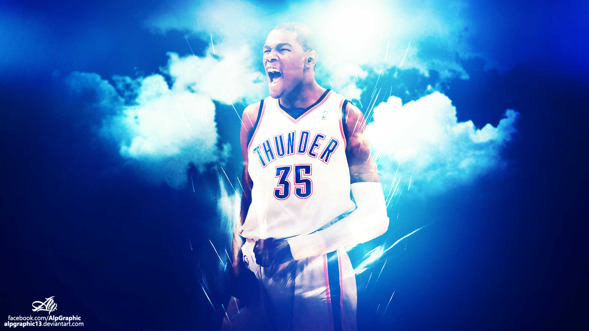 Kd Quotes Wallpaper 18 Kevin Durant Hd Wallpapers Backgrounds Wallpaper Abyss