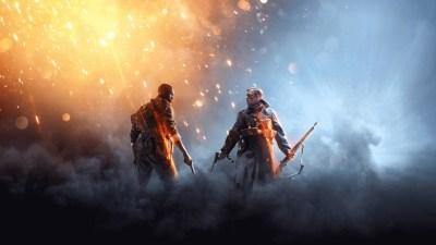 268 Battlefield 1 HD Wallpapers | Backgrounds - Wallpaper Abyss