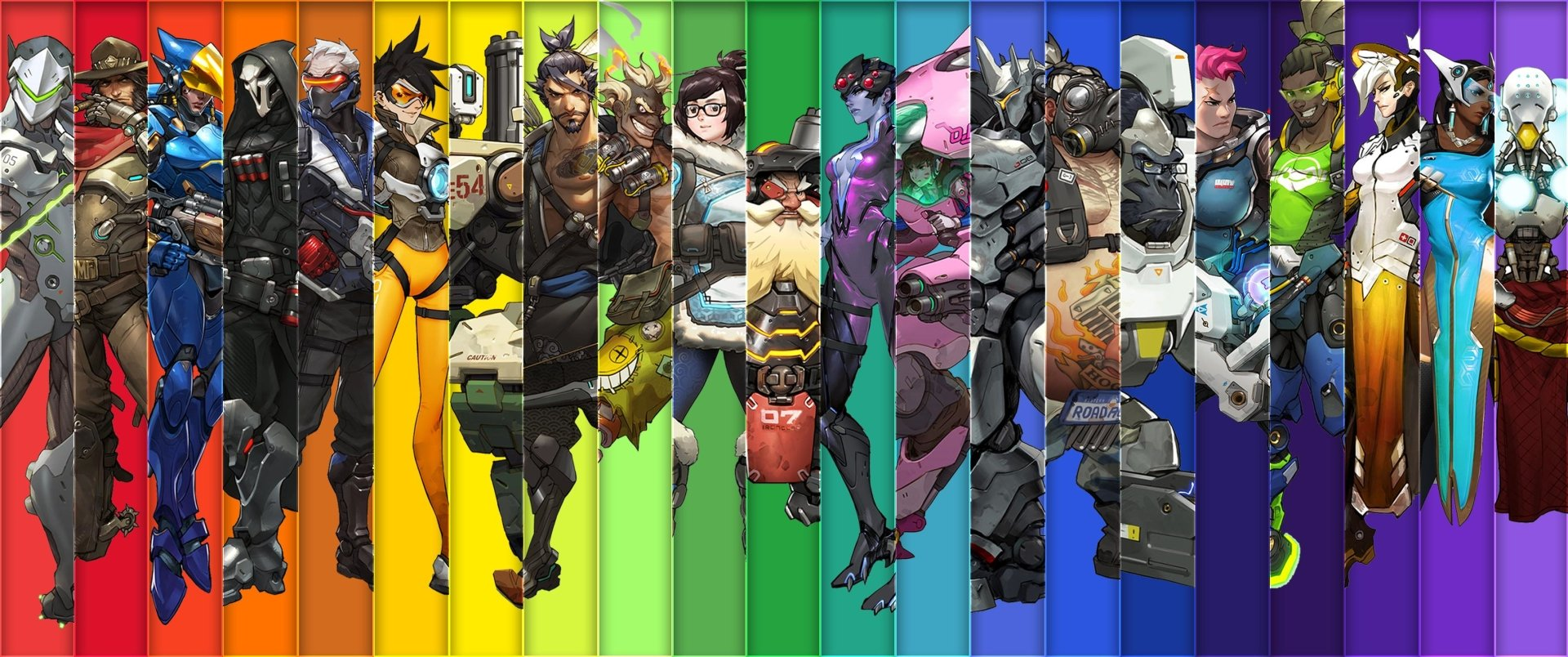 Overwatch Hanzo Wallpaper Iphone Overwatch Full Hd Wallpaper And Background Image