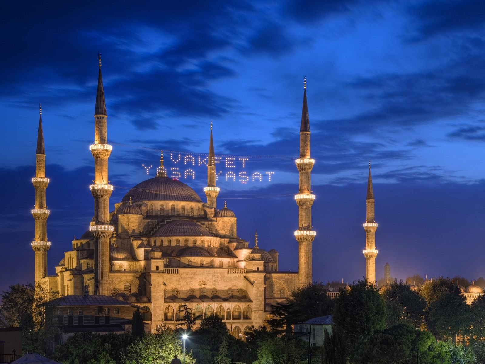 Istanbul Hd Wallpaper Hagia Sophia Wallpaper And Background Image 1600x1200
