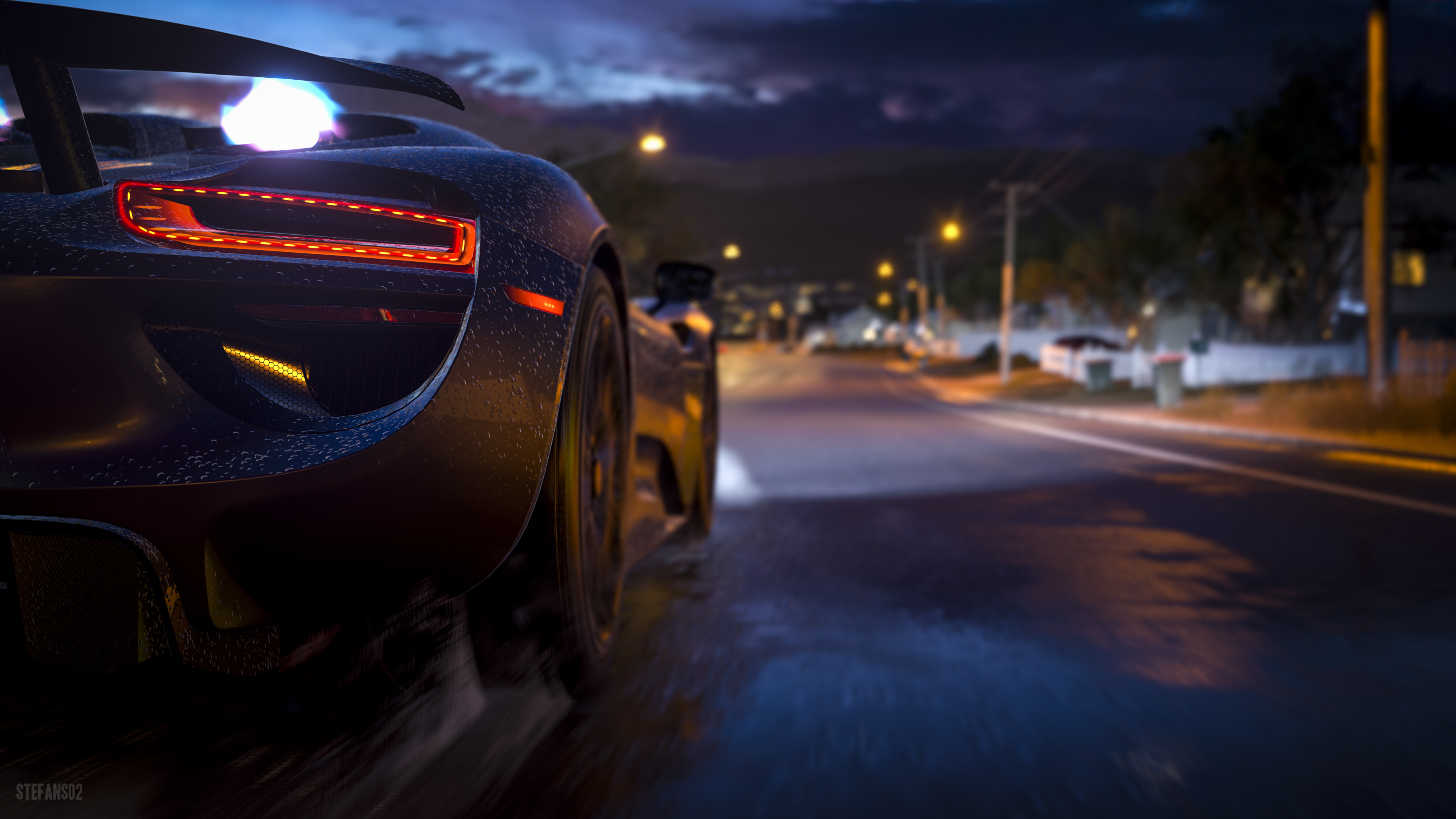 Cool Sport Cars Wallpaper For Mobile 134 Forza Horizon 3 Hd Wallpapers Background Images