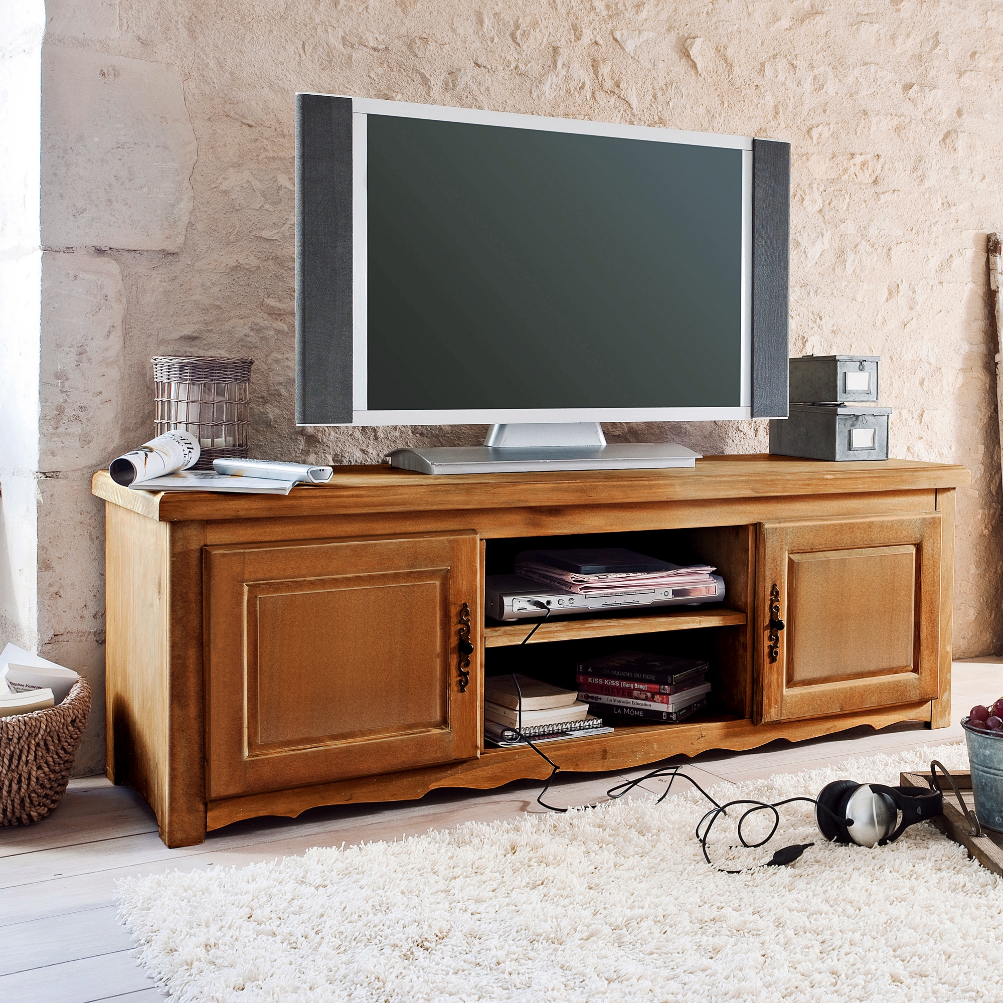 Destockage Meuble Tv Destockage Tv Ecran Plat Maison Design Wiblia