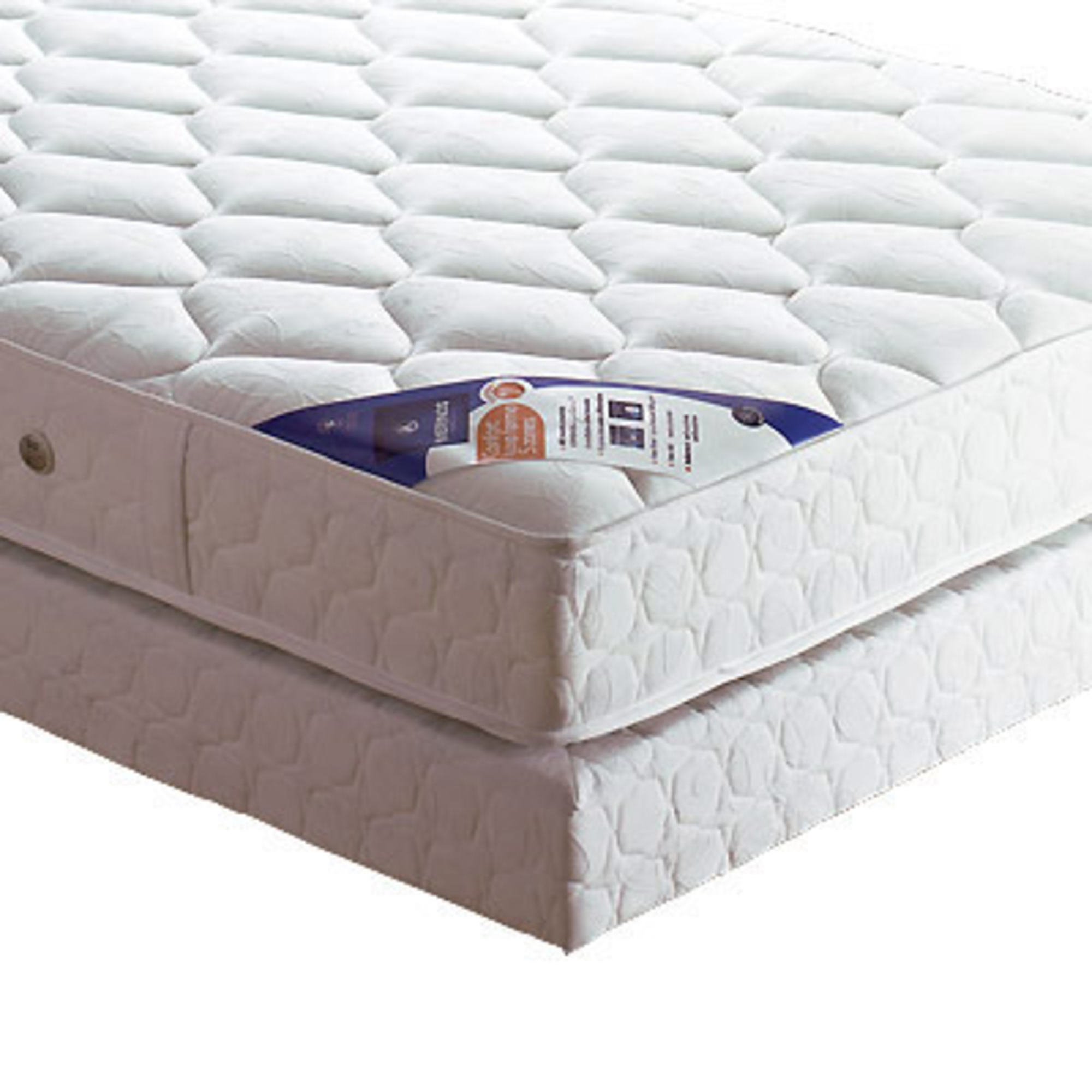 Grand Matelas Matelas Grand Confort Matelas Latex Dos Sensible Zones