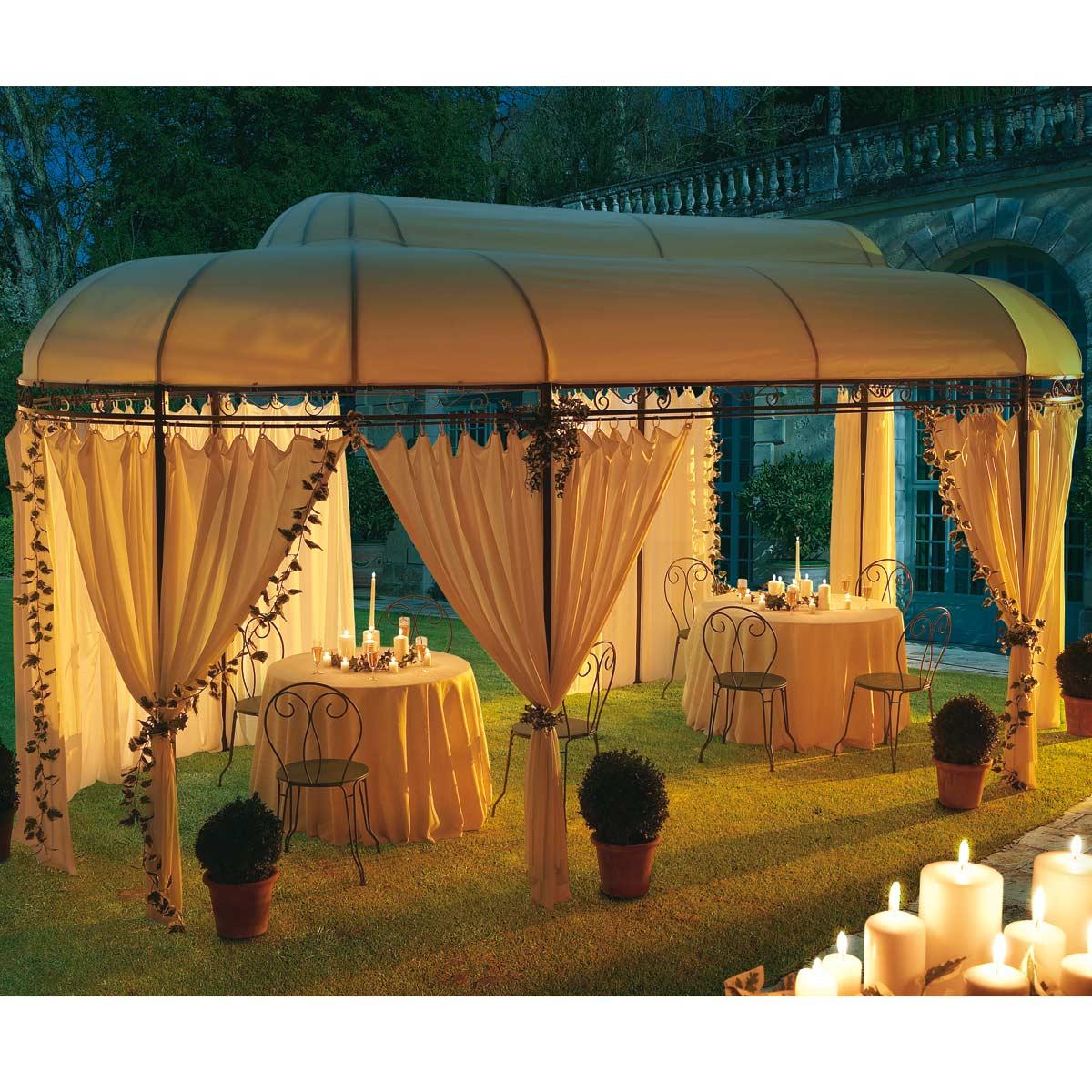 Gartenpavillon Conforama | Http Dapperaf Club Eckvitrine Glas ...
