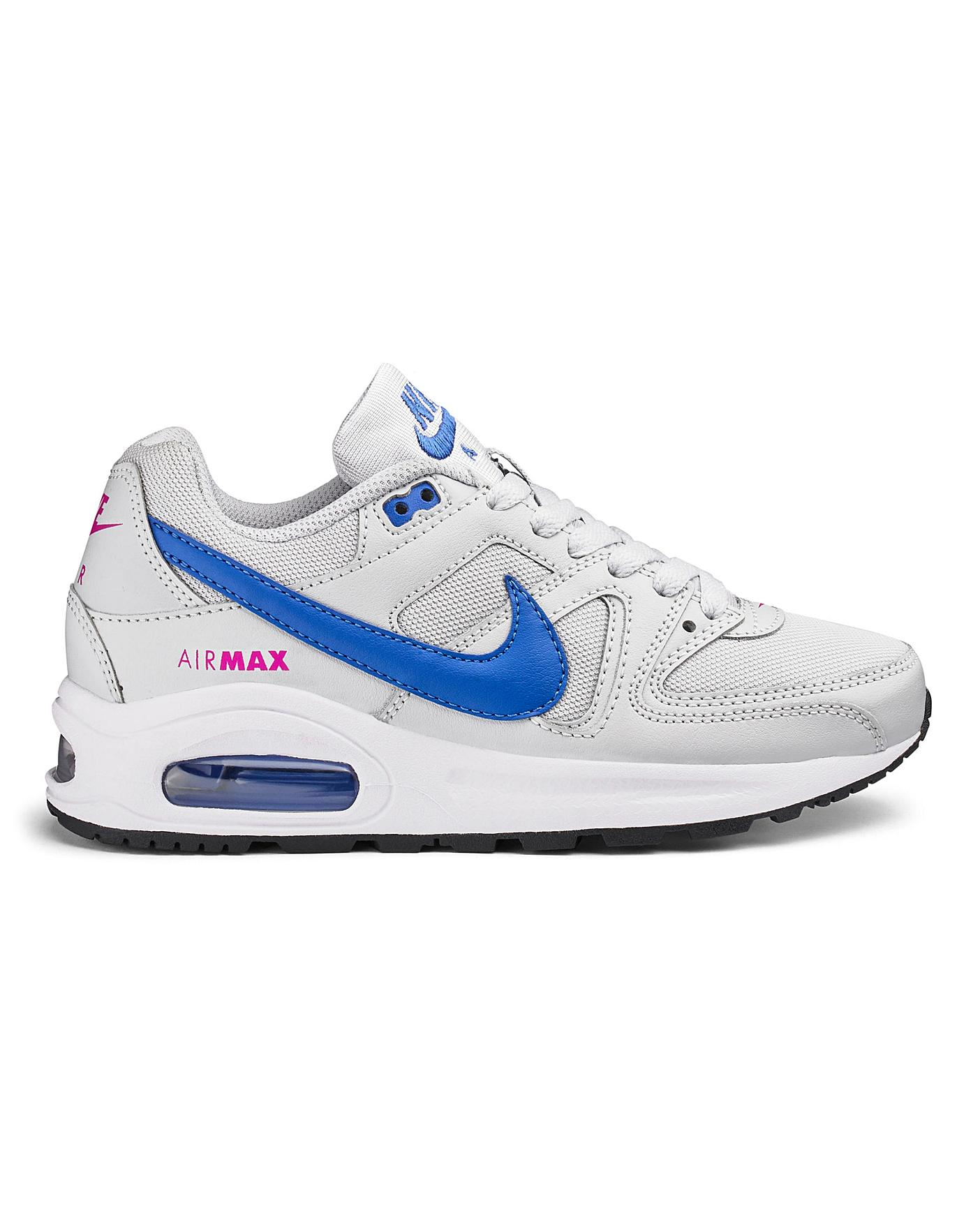 Air Max Classic Nike Air Max Command Trainers