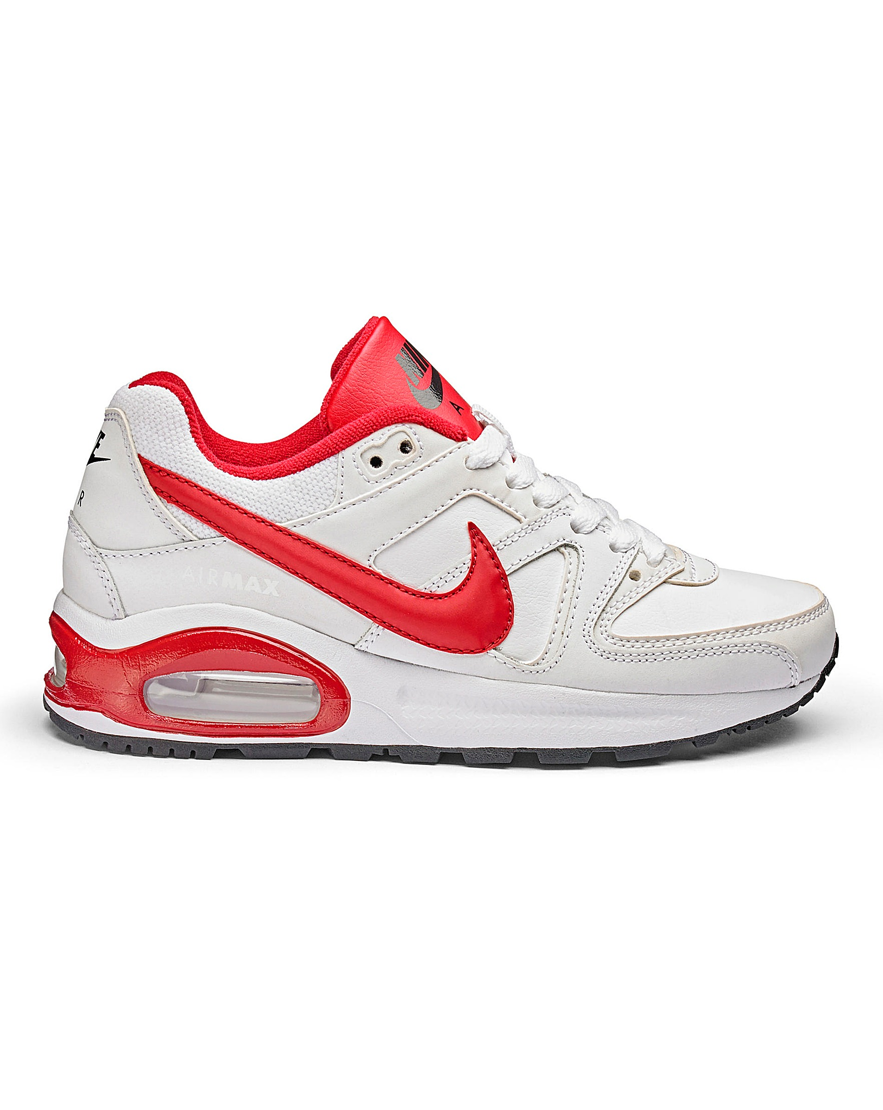 Air Max Running Nike Air Max Command Boys Trainers