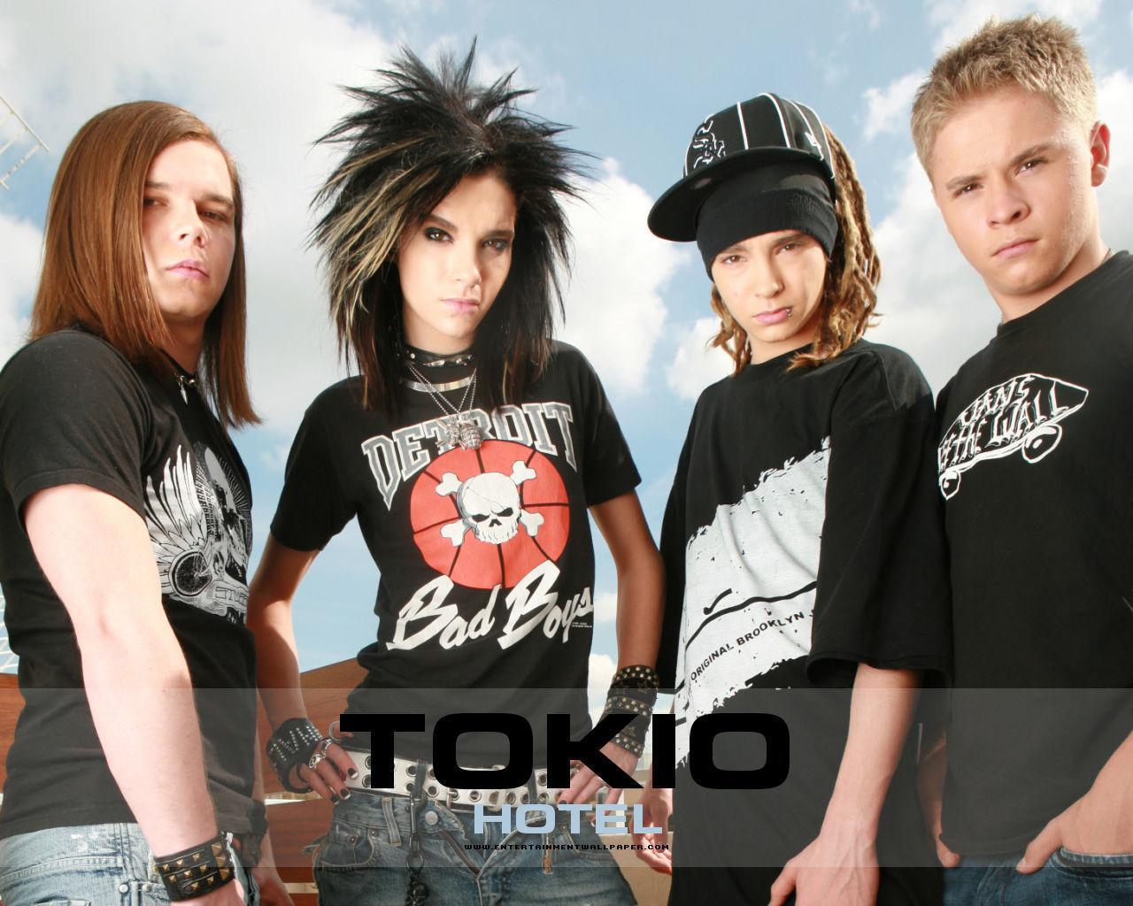 Fall Out Boy Wallpaper 2015 Tokio Hotel Tokio Hotel Wallpaper 10132442 Fanpop