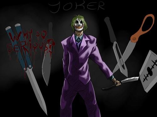 Batman Why Do We Fall Wallpaper The Joker Images The Joker Hd Wallpaper And Background