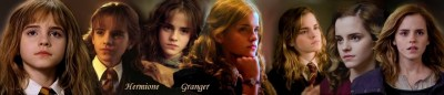 Harry Potter images Hermione Granger through the ages wallpaper and background photos (10515957)