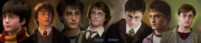 Harry James Potter images Harry Potter through the ages wallpaper and background photos (10671406)