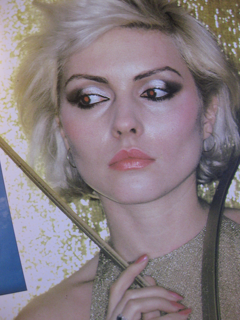 Music Wallpaper Hd Blondie Images Blondie Hd Wallpaper And Background Photos