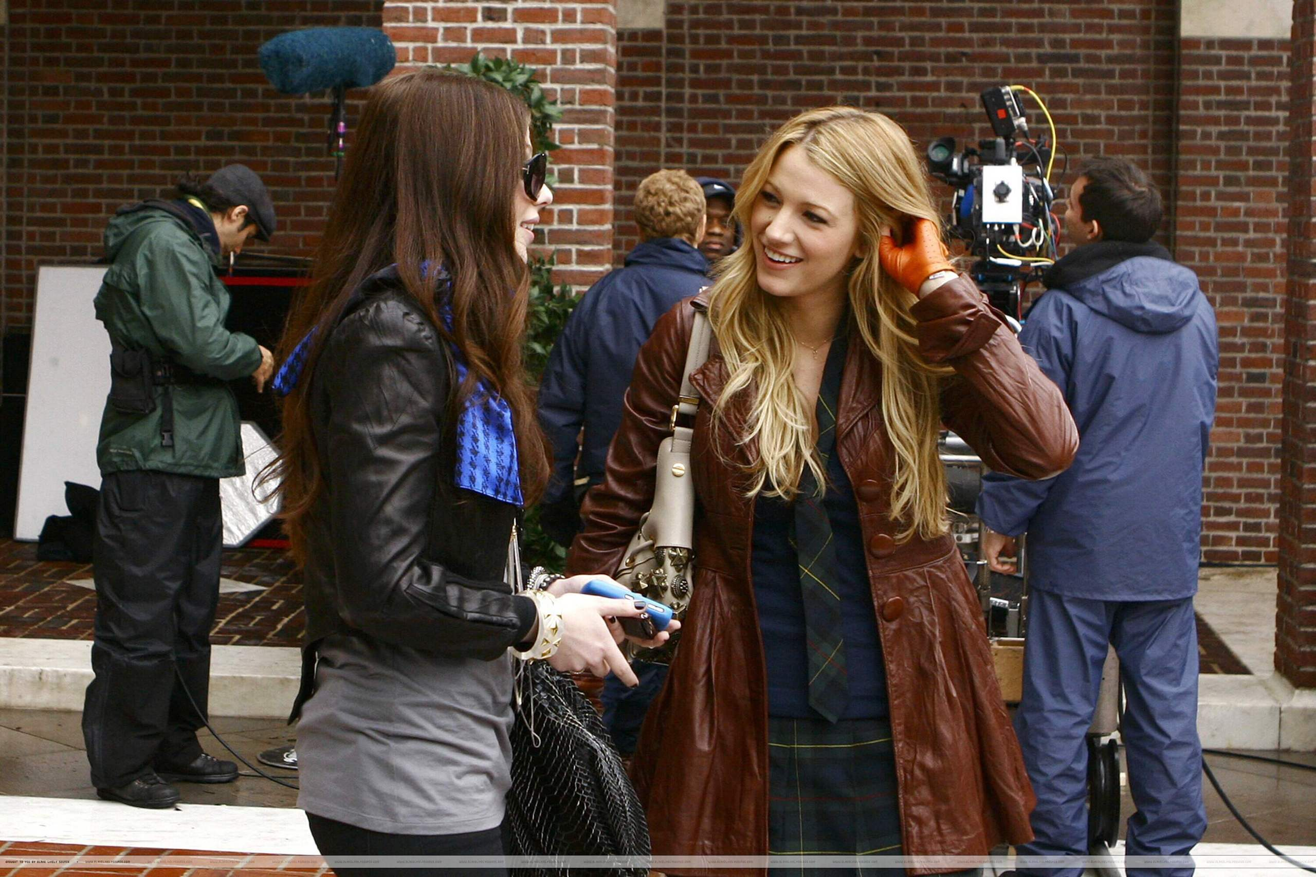 gossip girl season 5 episode 15 full cast