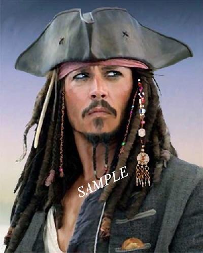 captain jack - Captain Jack Sparrow Photo (11985233) - Fanpop