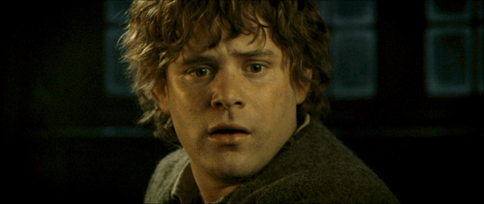 Background Wallpaper Quotes Samwise Gamgee Images Samwise Gamgee Wallpaper And
