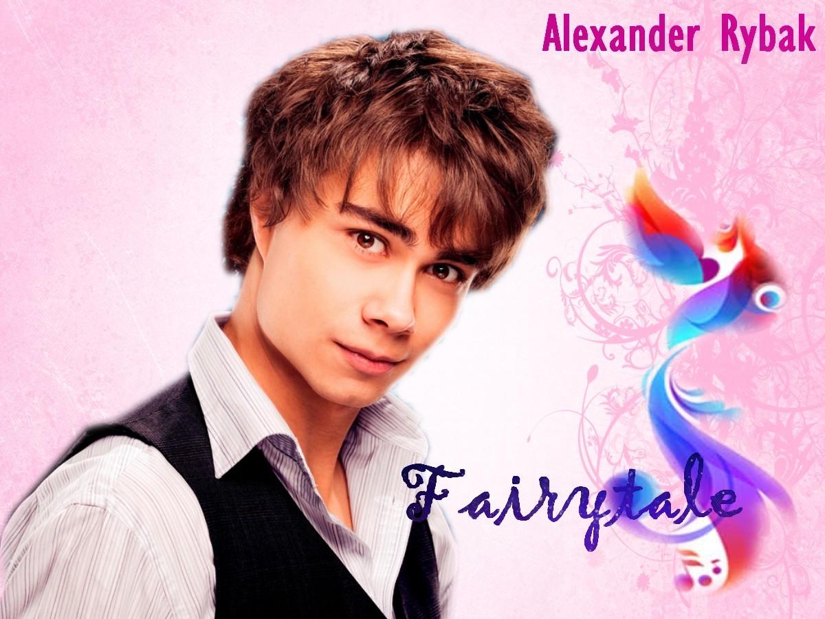 Cute Ayes Wallpaper Alexander Rybak Images Fairytale Wallpaper Photos 12231453