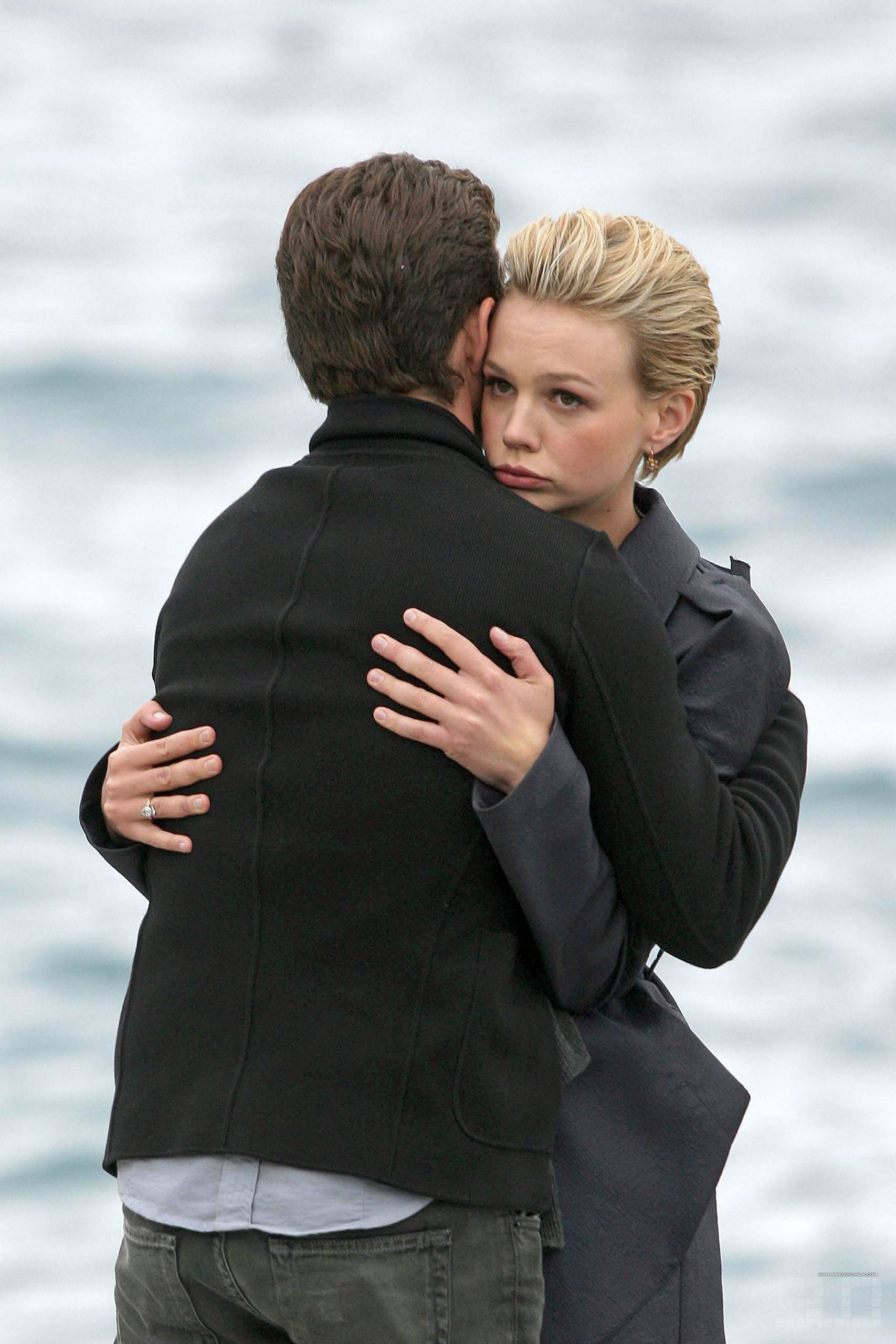 Wallpaper Download Cute Lovers Shia Labeouf And Carey Mulligan Images In Venice May 14