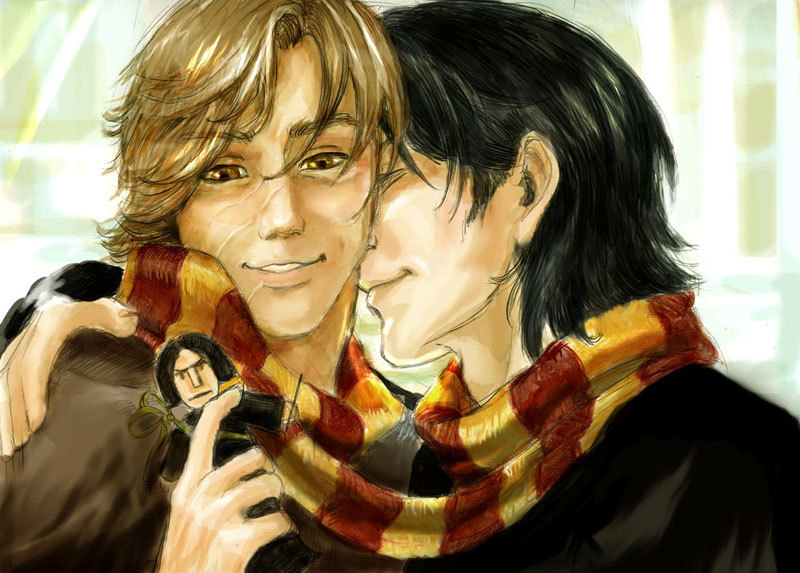 Andrew Garfield Cute Wallpaper Moony Amp Padfoot Images Remus And Sirius With A Snape